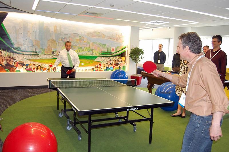 tenis ping pong