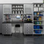 Raft metalic de magazin – solutia pentru organizarea garajului