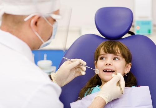 stomatolog copii