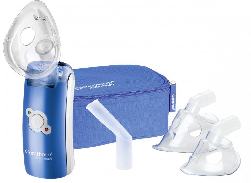 Nebulizator cu piston