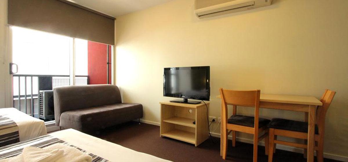 Cazare in regim hotelier