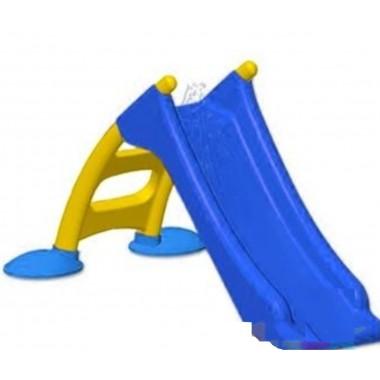 Tobogan copii din plastic