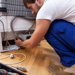 Cum sa reparati un frigider care nu mai porneste?