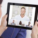 Cum te comporti la o sesiune privata de videochat?