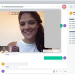 Cum sa iti protejezi identitatea daca faci video chat?